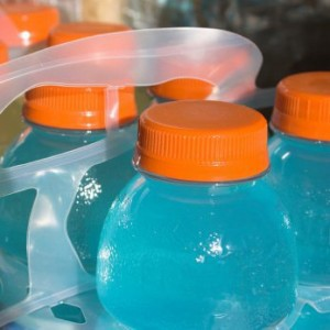 Sports Drinks at the Pediatric Dentist Office in Casa Grande, Mesa and Chandler, AZ
