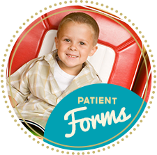 Download Patient Forms for Pediatric Dentist in Casa Grande, Arizona City and Coolidge, AZ